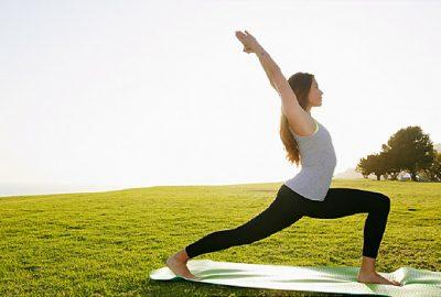 Zdravotní přínosy jógy