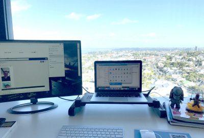 Zvyšte svou produktivitu