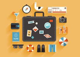 cestovní tipy a triky