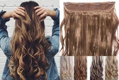Vlasové příčesky jsou cool