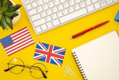 Preklad textov a podpora v cudzích jazykoch