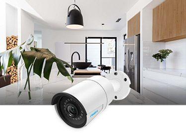 Bezpečnostné kamery Reolink