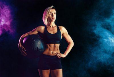 Fitness Poděbrady