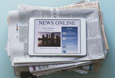 Aktuální zprávy z domova a celého světa