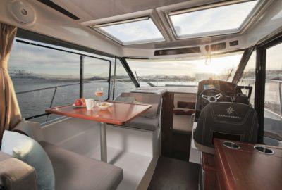 soukromé plavby Prahou na luxusní lodi s kapitánem
