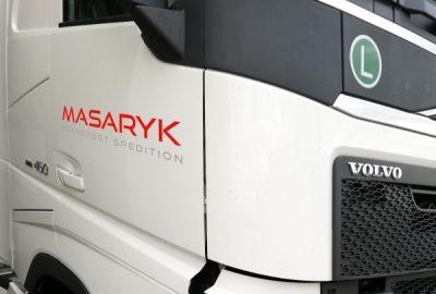 MASARYK, s.r.o. – Prepravná spoločnosť