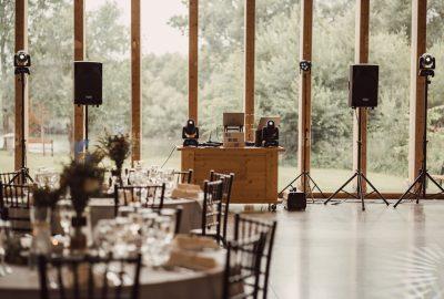 Eventová a svadobná agentúra