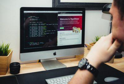 Programování web stránek | tvorba eshopů