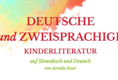Dvojjazyčná detská literatúra