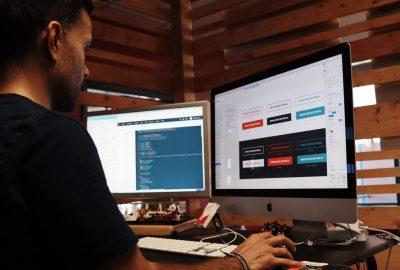 Increative.sk – tvorba web stránok a eshopov